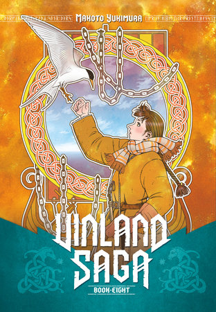 Vinland Saga 8 by Makoto Yukimura