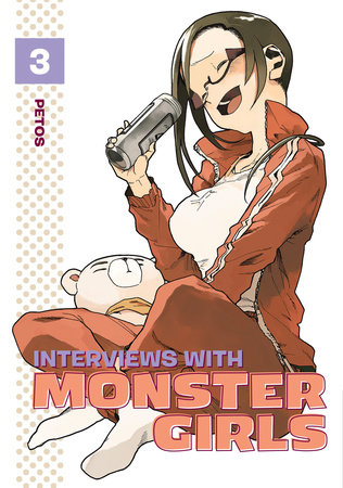 Interviews with Monster Girls 3 by Petos