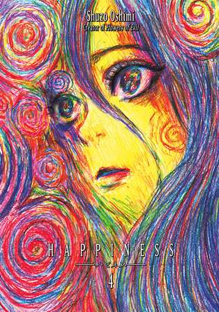 Happiness 4 by Shuzo Oshimi