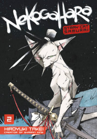 Nekogahara: Stray Cat Samurai 2