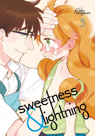 Sweetness and Lightning 5 by Gido Amagakure