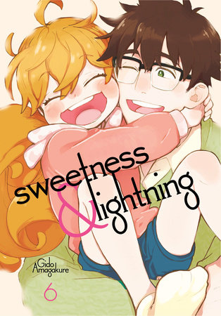 Sweetness and Lightning 6 by Gido Amagakure