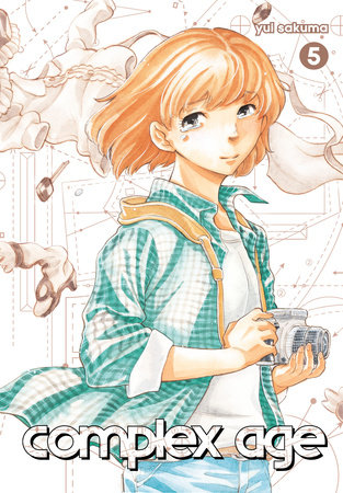 Complex Age 5 by Yui Sakuma