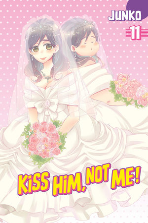 Kiss Him, Not Me 11 by JUNKO