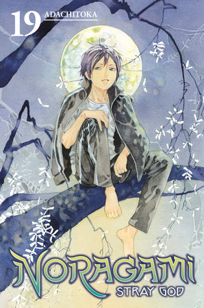 Noragami: Stray God 19 by Adachitoka