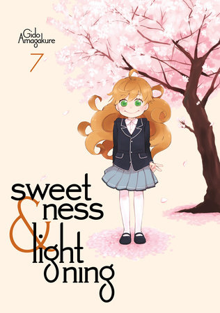 Sweetness and Lightning 7 by Gido Amagakure