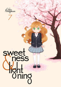 Sweetness and Lightning 7