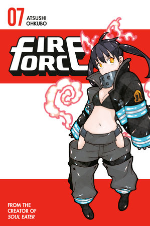 Fire Force 7