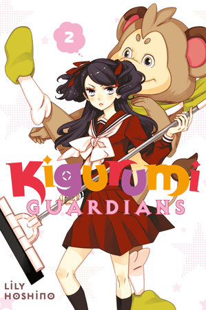 Kigurumi Guardians 2