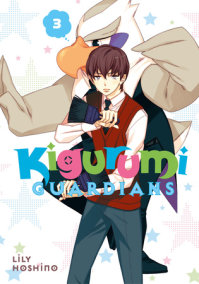 Kigurumi Guardians 3
