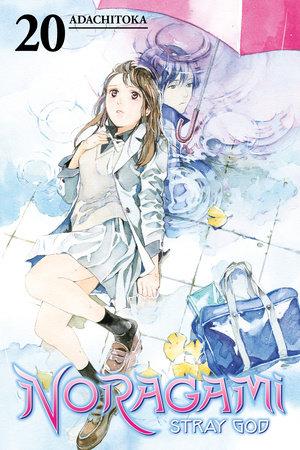 Noragami: Stray God 20 by Adachitoka