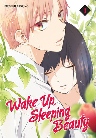 Wake Up, Sleeping Beauty 1