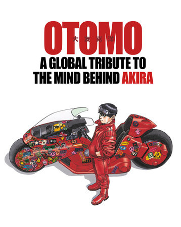 OTOMO: A Global Tribute to the Mind Behind Akira by
