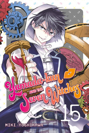 Yamada-kun and the Seven Witches 15