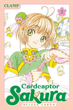 Cardcaptor Sakura: Clear Card 2