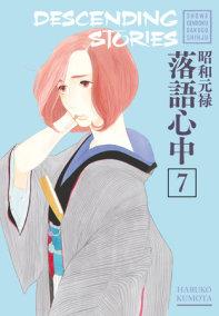 Descending Stories: Showa Genroku Rakugo Shinju 5