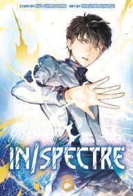In/Spectre 8