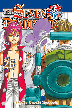 The Seven Deadly Sins 26