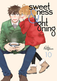 Sweetness and Lightning 10