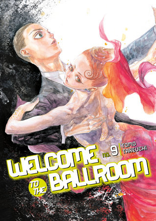 Welcome to the Ballroom 9 by Tomo Takeuchi