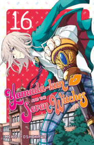 Yamada-kun and the Seven Witches 16