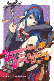 Yamada-kun and the Seven Witches 17-18