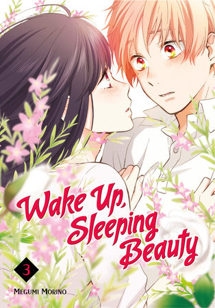 Wake Up, Sleeping Beauty 3