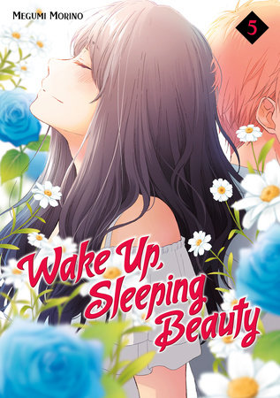 Wake Up, Sleeping Beauty 5