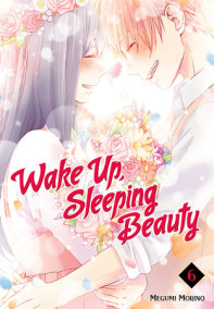 Wake Up, Sleeping Beauty 6