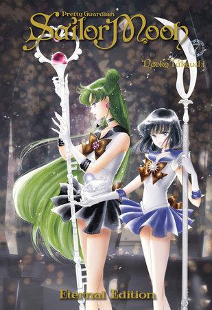 Sailor Moon Eternal Edition 7 by Naoko Takeuchi