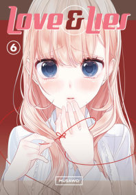 Love and Lies 6