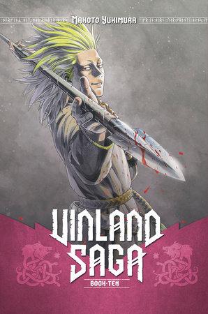 Vinland Saga 10 by Makoto Yukimura