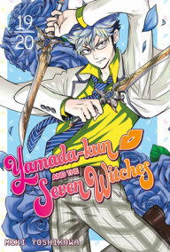 Yamada-kun and the Seven Witches 19-20