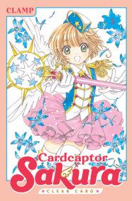 Cardcaptor Sakura: Clear Card 5