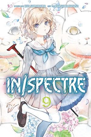 In/Spectre 9