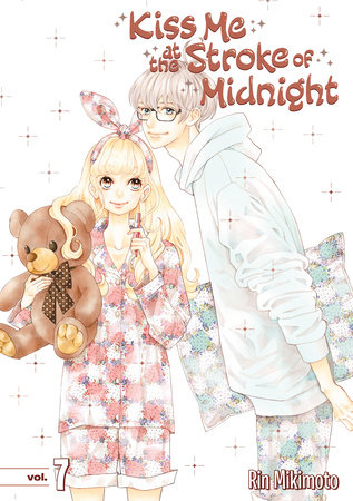 Kiss Me at the Stroke of Midnight 7 by Rin Mikimoto