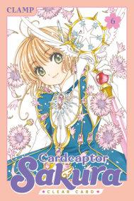 Cardcaptor Sakura: Clear Card 6