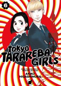 Tokyo Tarareba Girls 6
