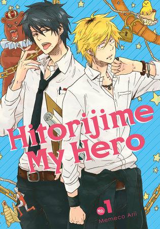Hitorijime My Hero 1 by Memeco Arii