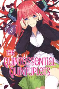 The Quintessential Quintuplets 3
