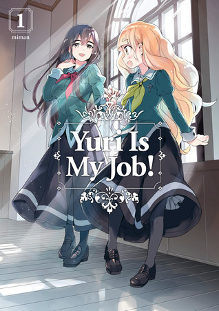 Yuri Is My Job! 1