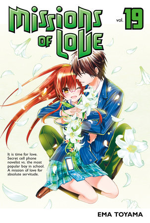 Missions of Love 19 by Ema Toyama
