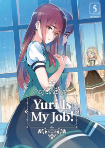 Yuri Is My Job! 5