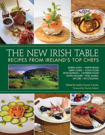 The New Irish Table by