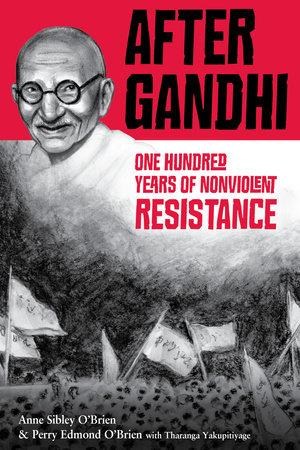 After Gandhi by O'Brien, Anne Sibley