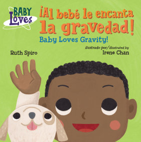 ¡Al bebé le encanta la gravedad! / Baby Loves Gravity!