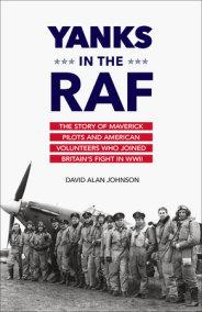 Yanks in the RAF