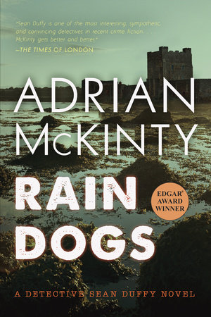 Rain Dogs by Adrian McKinty