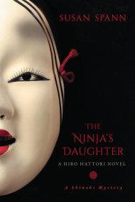 The Ninja's Daughter
