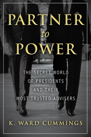 Partner to Power by K. Ward Cummings